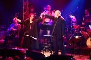 «Σήκω Ψυχή μου Δώσε Ρεύμα» - Βιτάλη και Σαββόπουλος το Σάββατο στα Αστέρια!