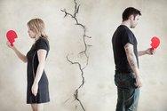Πως θα καταλάβεις ότι το ''γυαλί'' στη σχέση σου έχει ραγίσει