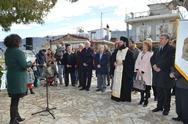 Πάτρα: Την Κυριακή η επετειακή γιορτή για την μάχη του Σαραβαλίου