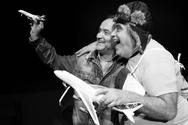 Πάτρα: Η παράσταση 'Ισορροπιστής αεροσκαφών' με τον Δ. Πιατά έρχεται στο Επίκεντρο