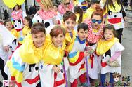 Θυμηθείτε το Παιδικό Καρναβάλι της Πάτρας μέσα από ένα μοναδικό βίντεο!