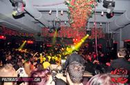 Paola Fwka Live @ Vila Mercedes Patras 09-11-11