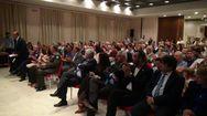 Πάτρα: Συνέντευξη Τύπου από την Εθνολογική Εταιρεία Πελοποννήσου