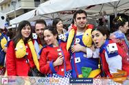 Πατρινό Καρναβάλι 2016 - Group 153: Επιτραπέζιοι Part 386
