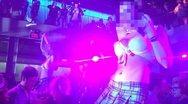 Πανικός σε εταιρικό πάρτι της Microsoft με στρίπερ ντυμένες μαθήτριες (video)