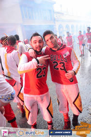 Πατρινό Καρναβάλι 2016 - Group 181: Red Bulls Part 456