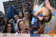 Πατρινό Καρναβάλι 2016 - Group 167: Να 'ταν το 69 Part 459