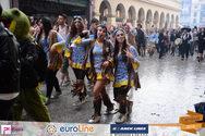 Πατρινό Καρναβάλι 2016 - Group 167: Να 'ταν το 69 Part 463