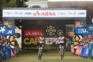 Ποδηλασία: 5ος ο Περικλής Ηλίας στη Νότιο Αφρική - Χρυσό ο Δημήτρης Αντωνιάδης στην Τουρκία