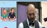 Βαλάντης: 'Αν ισχύει ότι δεν με θέλει ο Φασουλής στο YFSF θα ήθελα να ξέρω τον λόγο' (video)