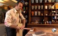 Πώς κατασκευάζεται μια περούκα; (video)
