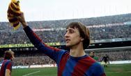 Θρήνος στο ποδόσφαιρο για τον Γιόχαν Κρόιφ (pic+vids)