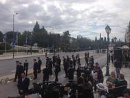 Ακόμη και drones θα επιστρατευθούν στη στρατιωτική παρέλαση της Αθήνας