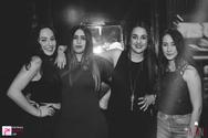 Snik Vs Spiros Mourkos at Cabana Club 26-03-16