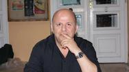 Nίκος Μουρατίδης: 'Έχω κάνει σεξ σε τουαλέτες εστιατορίου'