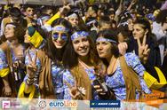 Το γκρουπ που έφερε τα 'παιδιά των λουλουδιών' στο Πατρινό Καρναβάλι (pics)