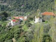 Έρχεται νομιμοποίηση για τους οικισμούς που βρίσκονται σε δασικές εκτάσεις