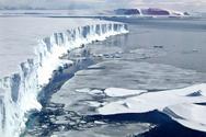 Λιώνουν οι θαλάσσιοι πάγοι της Αρκτικής λόγω της αύξησης της θερμοκρασίας