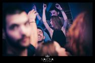Greca Notte -To brand που πρωταγωνιστεί στις νυχτερινές εξόδους της Πάτρας!