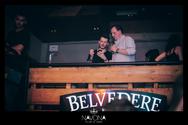 Greca Notte at Navona Club Di Oggi 30-03-2016