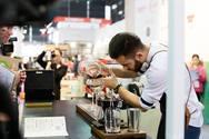 """Ο Πατρινός barista Μιχάλης Δημητρακόπουλος είναι ο Παγκόσμιος Πρωταθλητής """"καφέ""""! (φωτο+video)"""