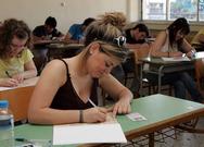 Πανελλαδικές Εξετάσεις: Ο αριθμός των υποψηφίων ανά κατηγορία