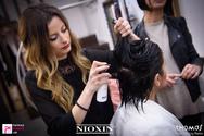 Μοναδική εμπειρία NIOXIN στο Thomas Hairdressing Room 01-04-16 Part 2/2