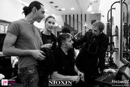 Σε πολύ ωραία ατμόσφαιρα και με τεράστιο ενδιαφέρον το event του Νioxin στην Πάτρα!
