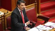 Ερώτηση του Αχαιού Θ. Παπαθεοδώρου στη Βουλή με θέμα τις «Κρίσεις 2016 στο Πυροσβεστικό Σώμα»