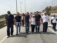 Νέες δηλώσεις στήριξης και συμμετοχής στην πορεία κατά της ανεργίας