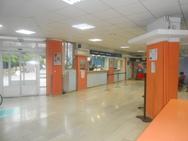 Πάτρα: Με γοργούς ρυθμούς συνεχίζεται η αναβάθμιση του Καραμανδανείου Νοσοκομείου (pics)