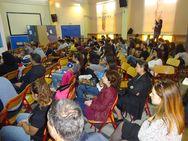 Το '6ο Μαθητικό Φεστιβάλ Ψηφιακής Δημιουργίας' στην Πάτρα ολοκληρώνεται με επιτυχία (pics)