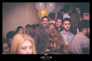 17 Years Anniversary at Navona Club Di Oggi 06-04-16
