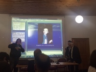 Καλάβρυτα: Με επιτυχία η επιστημονική εκδήλωση για το τηλεσκόπιο Αρίσταρχος στο Χελμό (pics)