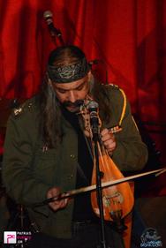 Χαΐνηδες live στο Ghetto 09-04-16 Part 2/2
