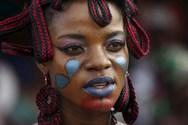 Ακτή Ελεφαντοστού: Το πιο περίεργο καρναβάλι του κόσμου! (pics)