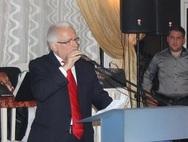 Πάτρα: Ο Ανδρέας Μαζαράκης είναι νέος πρόεδρος της ΝΟΔΕ Αχαΐας