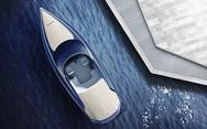 H Aston Martin παρουσίασε τα σχέδια του σκάφους AM37 (pics+video)