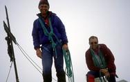 Το μαγικό ταξίδι του βετεράνου ορειβάτη Dave Wynne-Jones! (pics)