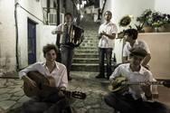 «Αναιρέσεις 2016»: Ανεβαίνει στη σκηνή η Πατρινή μπάντα των «Tourlou the Band» (video)