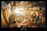 2 Years Night Call at Navona Club Di Oggi 14-04-2016