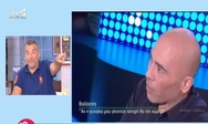 Χαμός στο Πρωινό μετά τις δηλώσεις του Βαλάντη για την παχυσαρκία (video)
