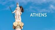 Η Αθήνα μέσα από ένα Timelapse βίντεο