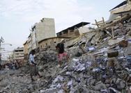 Ισημερινός: Στους 525 ανέρχεται ο αριθμός των νεκρών από το σεισμό