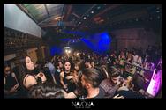 Greca Notte at Navona Club Di Oggi 20-04-2016