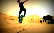 H Μαρίνα της Πάτρας μέσα από τα μάτια των skaters (video)