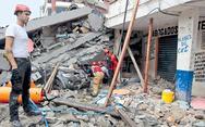 Νέος σεισμός μεγέθους 6 Ρίχτερ σημειώθηκε στον Ισημερινό