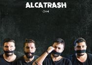 Οι Alcatrash διασκεύασαν την μεγάλη επιτυχία της Γαρμπή, 'Υπάρχω εγώ'! (video)