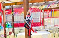 Olympico για... ένα αξέχαστο παιδικό party!
