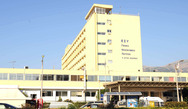Πάτρα: Άνδρας επιτέθηκε σε γιατρούς του νοσοκομείου 'Άγιος Ανδρέας' με μαχαίρι!